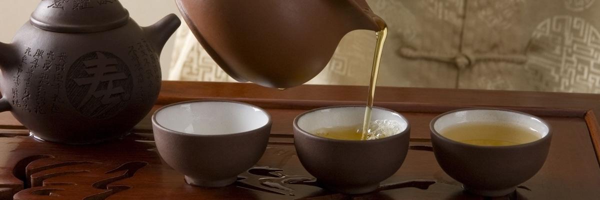15 почти странных чайных традиций народов мира