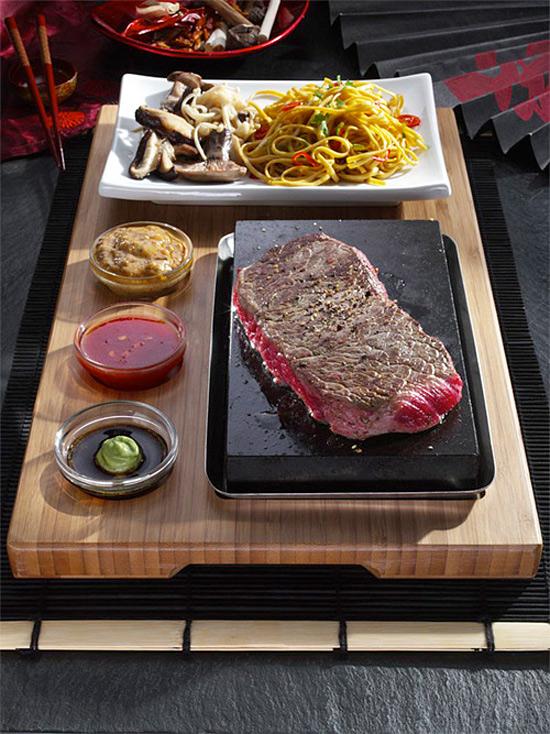 Картинки по запросу вулканический камень для мяса