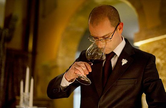 как убрать запах от вина изо рта