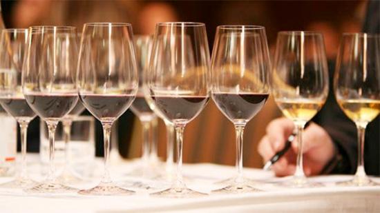 Мастер-класс по дегустации вина