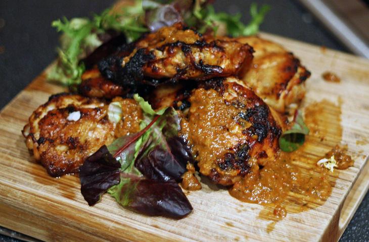 мясо в соевом соусе на сковороде рецепт