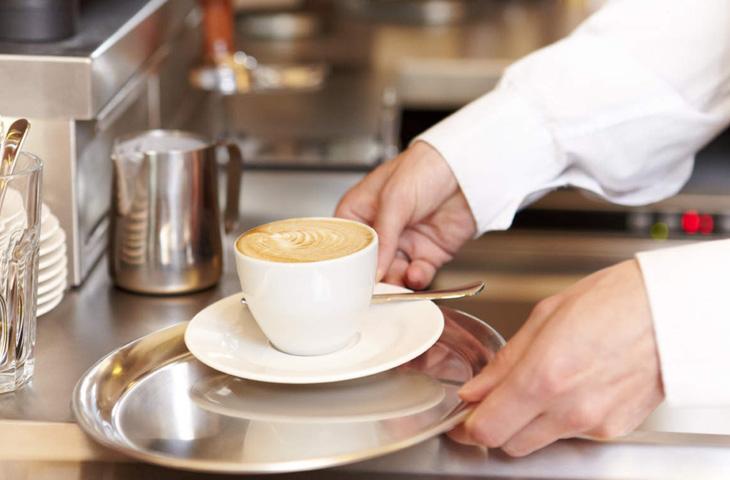 Неофициальные приемы чай кофе пикник
