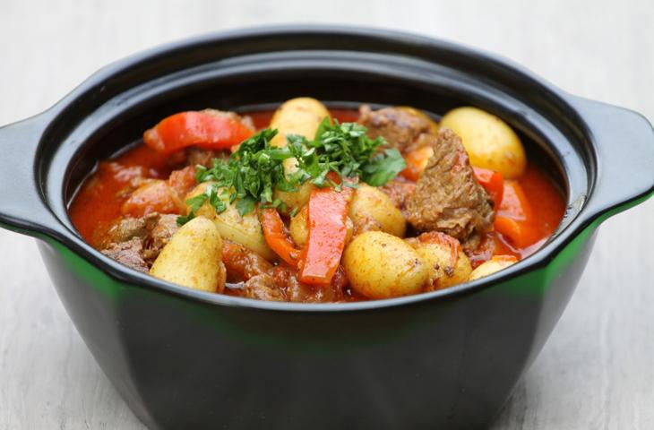 рецепт супа от джейми оливера