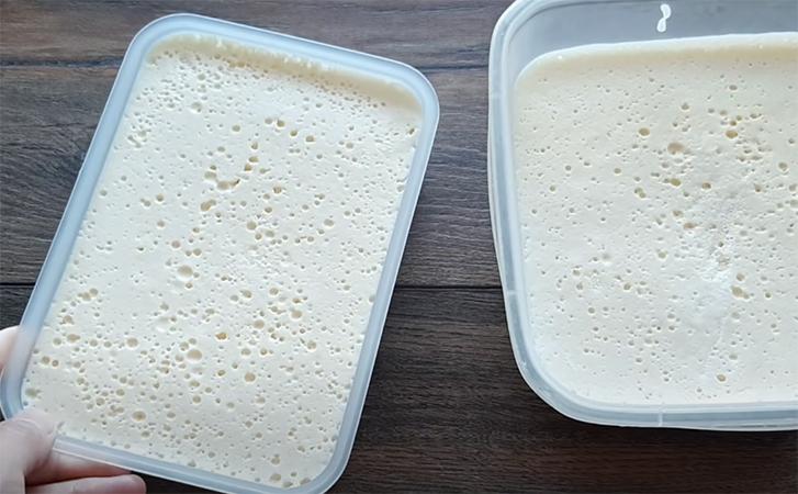 Домашнее мороженое за 15 минут. Делаем из магазинного молока и сахара