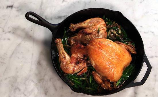 мясо в чугунной кастрюле как приготовить