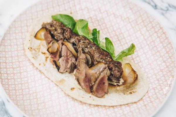Блюда из свеклы картошки мяса
